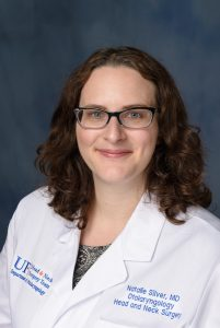 Natalie L. Silver, MD, MS